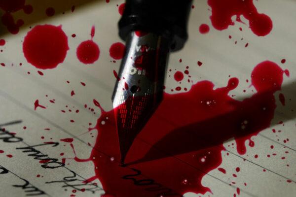 4 Useful Tips for Writing a Crime Novel