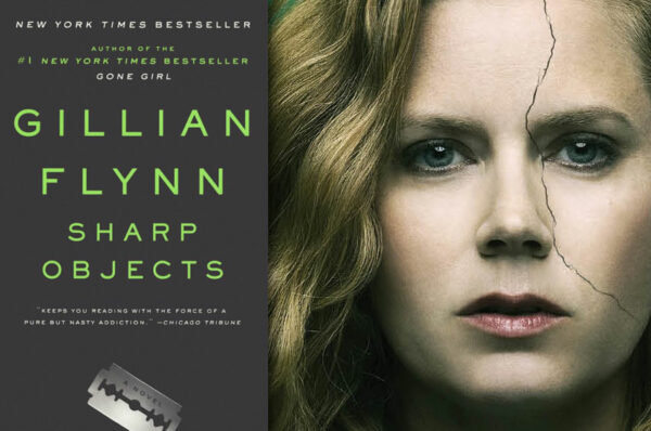 4 Gripping Crime Novels of the 21st Century